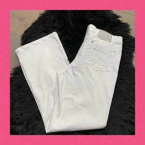 AMERICAN EXCHANGE White Jeans Pants 32